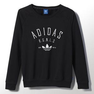 Adidas Originals R.G.N.L.S Sweatshirt / Sweater